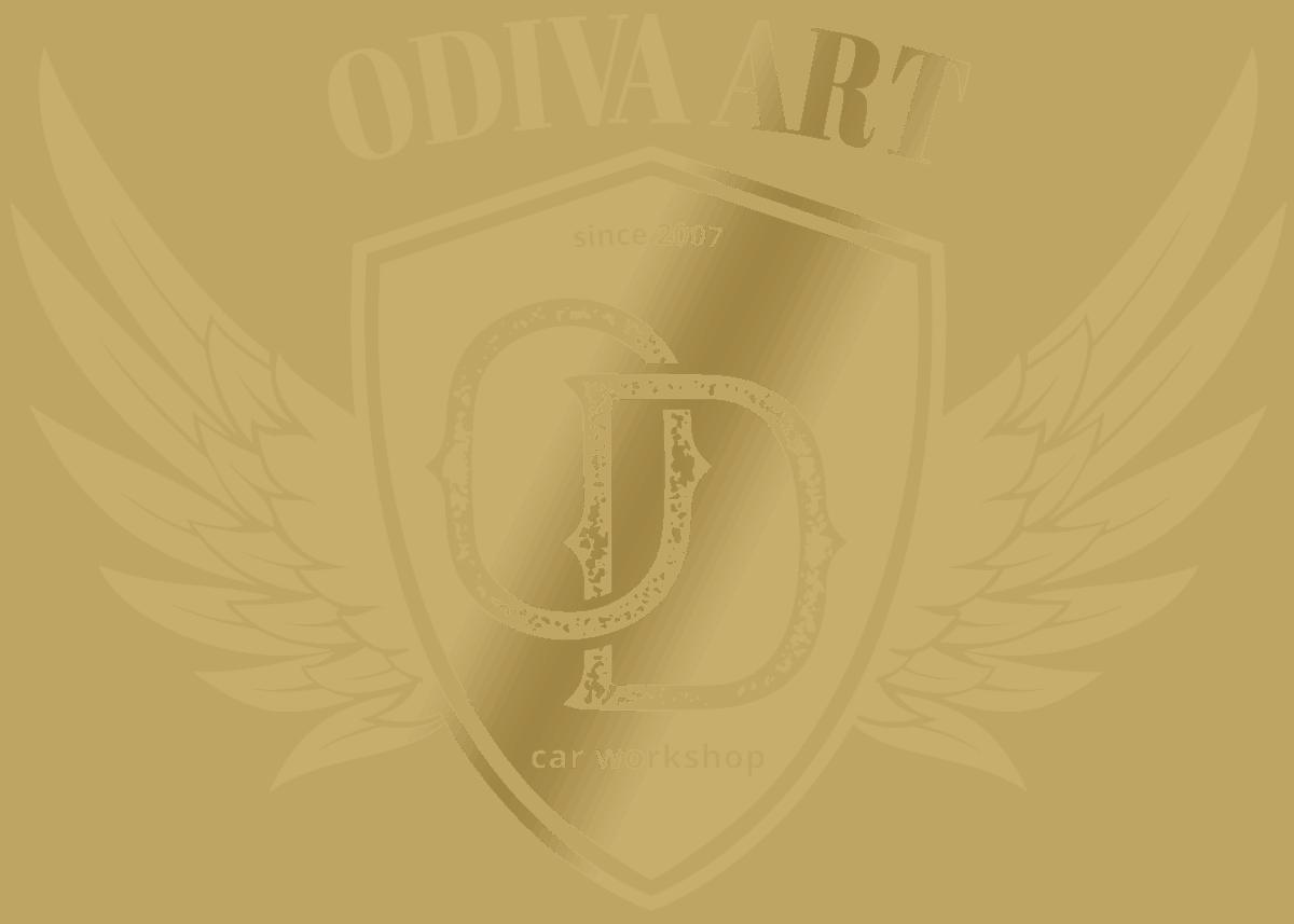 אודיוה ארט לוגו